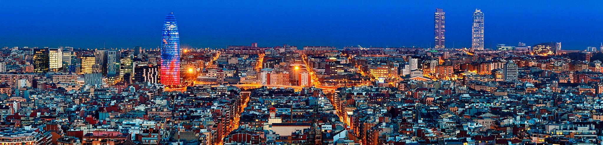 Construïm una Barcelona de qualitat, moderna i capdavantera
